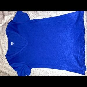 Simple v-neck shirt!